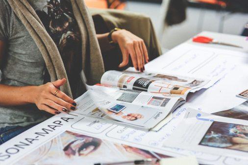 Welttag der Zeitschriften am 26. November