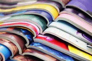 Welttag der Zeitschriften: Wir lieben lesen!