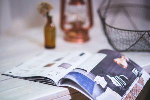 Welttag der Zeitschriften