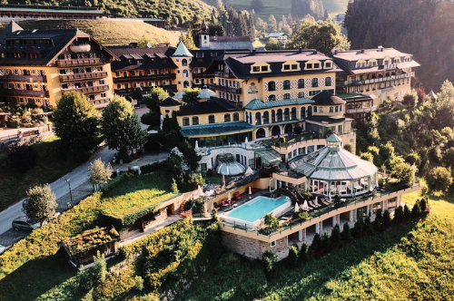 Hoteldorf Pichlmayrgut in Schladming