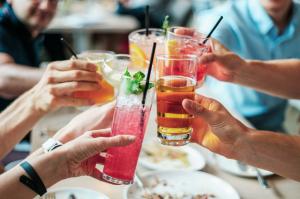Für unsere PR Agentur für Getränke sind Wasser, Kaffee, Drinks und Limonaden viel mehr als ein Mittel zum Zweck.